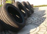 4 Sommerreifen Dunlop SP Sport