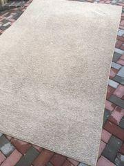 Teppich Hell Beige 2x3m