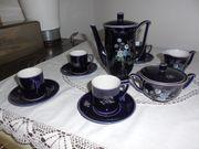 Kaffee Teeservice