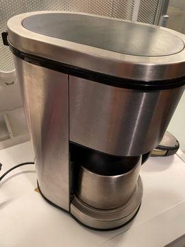 Bild 4 - Kaffemaschine - Schwetzingen