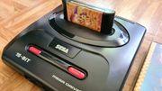 Sega Mega Drive II 4