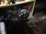 X14XE Motor inkl Getriebe