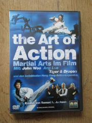 DVD The Art of Action