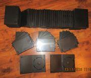 72 DVD-Hüllen