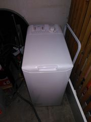 Waschmaschine CTG 145 Smart SensorSystem