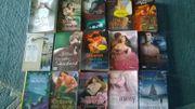 Romane u a Fantasy Thriller