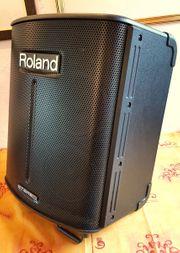 Roland BA-330 Amplifier