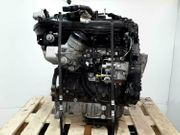 Engine Opel Astra Chevrolet A17DTE