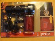 proFEX - LED-Leuchten-Set batteriebetrieben
