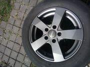 Opel Alufelgen anthrazit