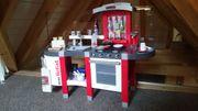 Kinderküche Tefal mit Kochgeräuschen inkl