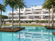 Spanien - Appartements am Golfplatz von