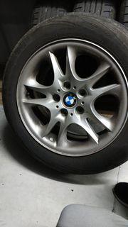 Nexen Sommerreifen inkl Alufelgen BMW