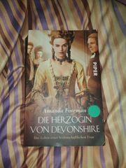 Die Herzogin von Devonshire