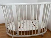 Stokke Sleepi Mini Midi Kinderbett