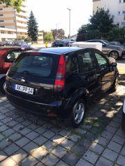 Ford Fiesta 1 3 Benzin