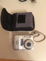 Nikon Coolpix Fotoapparat Kamera