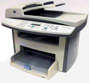 Büro Kombi - Laserdrucker Scanner Kopierer -