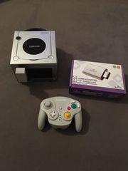 Gamecube Wavebird Controller Xeno SD2SP2