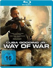 Way Of War Film Blueray