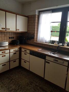 U - EINBAUKÜCHE: Kleinanzeigen aus Rösrath - Rubrik Küchenzeilen, Anbauküchen