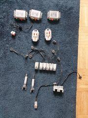 Lego Technik Einzelteile