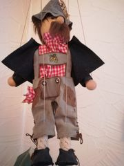 Marionette von Sigikid