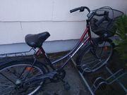 Fahrräder Damen