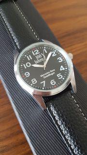 Mercedes Benz Uhr Jubiläum 100