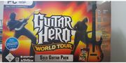 Guitar Hero 3 Legends of
