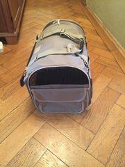 Transporttasche für Haustiere