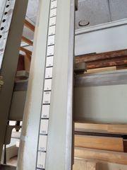 Rahmenpresse für Fenster