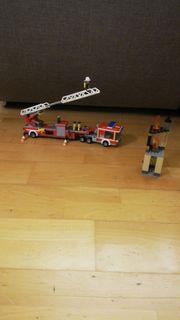 Lego City 60112 Set