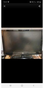 HP PC Bildschirm 20 Zoll