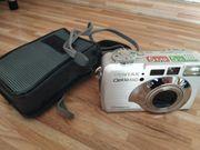 Digitale Kamera Pentax Optio 550