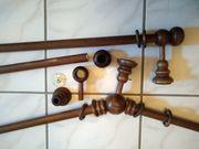 Gardinenstangen Set D 28 D