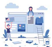 Premium Webseite Homepage Website Webdesign