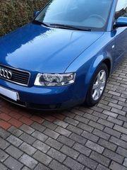 Audi A4 1 8 T