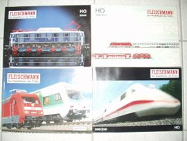Modelleisenbahnen - Märklin VHS Cassetten Kataloge Magazine