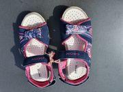 Sandalen offen von Geox Gr