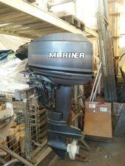 Mercury Mariner E-Start Autolupe Normalschaft