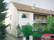 Terrassenwohnung mit Garten - Zweifamilienhaus