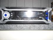 Blaupunkt Autoradio mit Cd Player