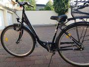 Damenfahrrad Citybike 28 Zoll