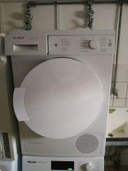 Trockner Wärmepumpentrockner Kondenstrockner Bosch
