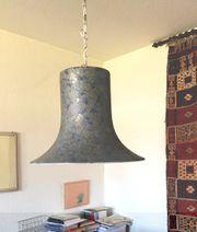 Deckenlampe Pendelleuchte Karlsruher Majolika - Keramik