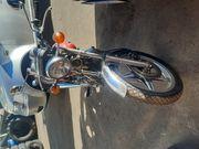 Honda 250 CB