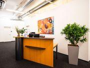 Große Büroflächen mit Teeküche und