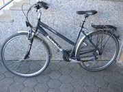 Sportliches Damen Trekking-Fahrrad 28 Marke