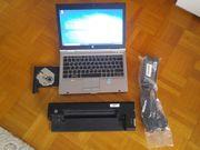 HP edel Ultrabook i5 500GB